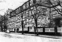 History Nürnberg Alumni Association