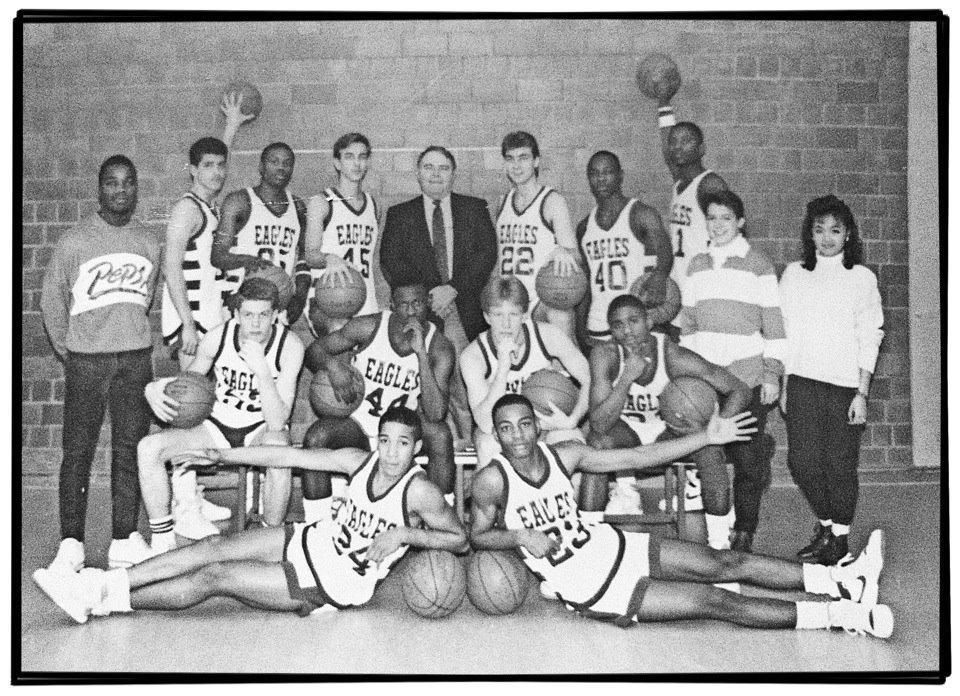 1987-1988VarsityBball