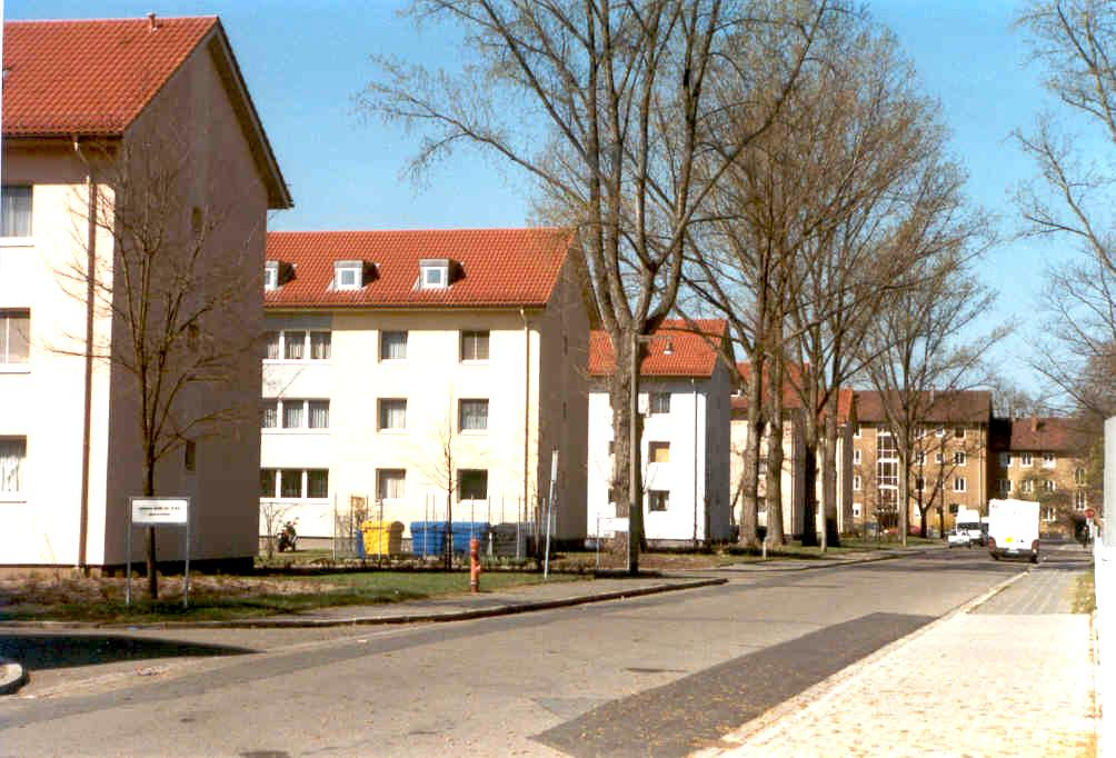 Nürnberg Housing And Surrounding Area Nürnberg Alumni Association