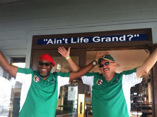 Ain't Life Grand at Myrtle Beach!