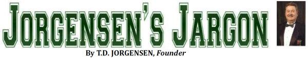 Jorgensen's Jargon